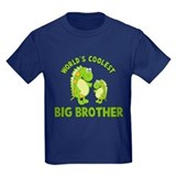 world's coolest big brother dinosaur T