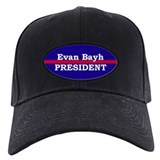 Evan Bayh <BR>Baseball Hat
