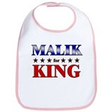 MALIK for king Bib