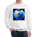 Angel of Death Sweatshirt