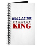 MALACHI for king Journal