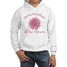 Daisy Groom's Grandmother Hoodie