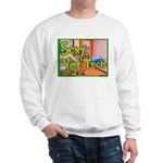 Sexy Vet Tech Sweatshirt