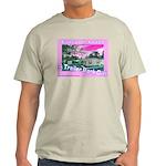A Trailer Park Girl Ash Grey T-Shirt