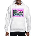 A Trailer Park Girl Hooded Sweatshirt
