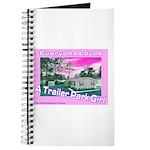 A Trailer Park Girl Journal