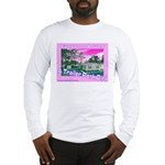 A Trailer Park Girl Long Sleeve T-Shirt