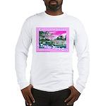 A Trailer Park Girl Long Sleeve T-Shirt