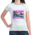 A Trailer Park Girl Jr. Ringer T-Shirt