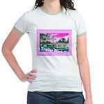 A Trailer Park Girl Jr. Ringer T-Shirt