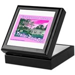 A Trailer Park Girl Keepsake Box