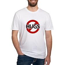 Hugs Not Allowed Shirt