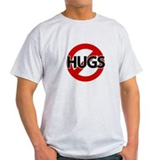 Hugs Not Allowed T-Shirt