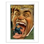Royal Lilliputians Small Poster