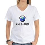 World's Coolest MAIL CARRIER Shirt