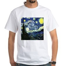 Starry Night Shirt