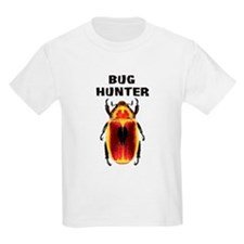Bug Hunter T-Shirt