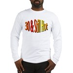 30th Birthday Long Sleeve T-Shirt