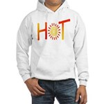 30th HOT Birthday Hooded Sweatshirt