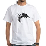Black Bat #28  Shirt