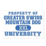 G.S.M.D. University Postcards (Package of 8)