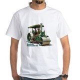 The steamroller Shirt