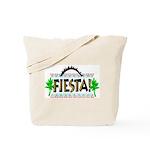 Fiesta Tote Bag