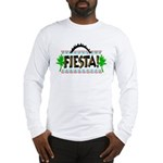 Fiesta Long Sleeve T-Shirt