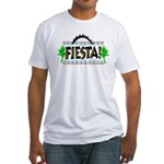 Fiesta Fitted T-Shirt