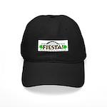 Fiesta Black Cap