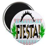 Fiesta Magnet
