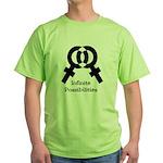 Infinite Green T-Shirt