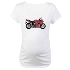 Honda Interceptor Red 2006 Shirt