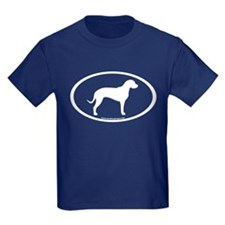 Catahoula Oval T