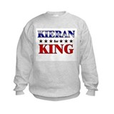 KIERAN for king Sweatshirt