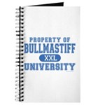 Bullmastiff University Journal