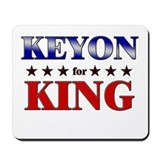 KEYON for king Mousepad