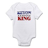 KEYON for king Onesie