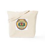 Des Moines PD E.O.D. Tote Bag