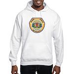 Des Moines PD E.O.D. Hooded Sweatshirt