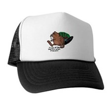 Dam Thing Trucker Hat