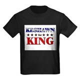 KESHAWN for king T