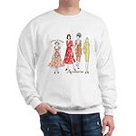Fashion Accessorize Sweatshirt