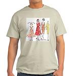 Fashion Accessorize Ash Grey T-Shirt