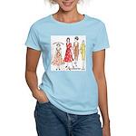 Fashion Accessorize Women's Pink T-Shirt