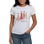 Fashion Accessorize Women's T-Shirt