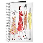 Fashion Accessorize Journal