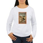 The Airship Women's Long Sleeve T-Shirt