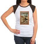 The Airship Women's Cap Sleeve T-Shirt