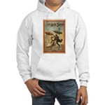 The Airship Hooded Sweatshirt